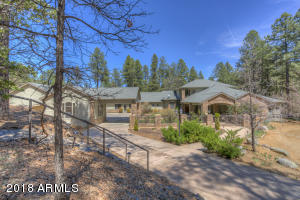 5500 S WALKER Road, Prescott, AZ 86303