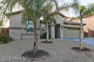 9608 N 182nd Lane, Waddell, AZ 85355