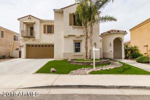 3446 S VALERIE Drive, Chandler, AZ 85286
