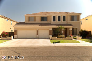 13017 W CAMPBELL Avenue, Litchfield Park, AZ 85340
