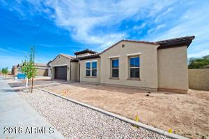 1681 E BRIGADIER Court, Gilbert, AZ 85298