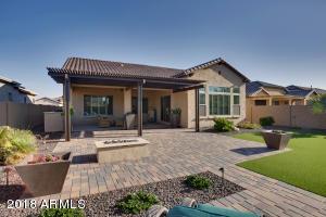 16743 W MONTE VISTA Road, Goodyear, AZ 85395