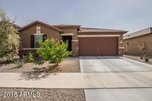17221 W HAMMOND Street, Goodyear, AZ 85338