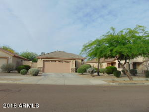 17453 W COYOTE TRAIL Drive, Goodyear, AZ 85338