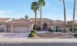 13821 W VIA MONTOYA, Sun City West, AZ 85375