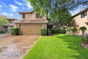5208 W CAMPO BELLO Drive, Glendale, AZ 85308