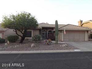 8528 E BRITTLE BUSH Road, Gold Canyon, AZ 85118