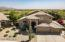 Privacy and Views-Exceptional lot backing to natural desert open space