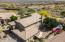 Open Desert area behind these homes offer privacy