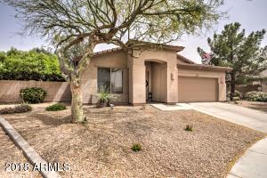 2811 S SEAN Drive, Chandler, AZ 85286