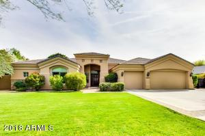 Property for sale at 5433 E Osborn Road, Phoenix,  Arizona 85018