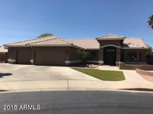 2333 E NANCE Circle, Mesa, AZ 85213