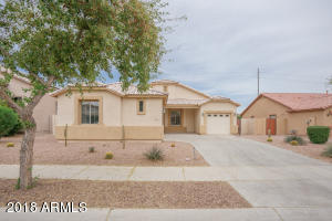 14226 SHAW BUTTE Drive N, Surprise, AZ 85379