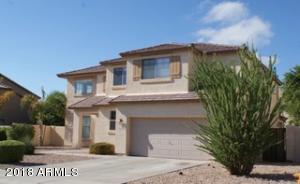 2890 E Lindrick Drive, Chandler, AZ 85249