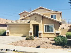 10025 N 115TH Drive, Youngtown, AZ 85363
