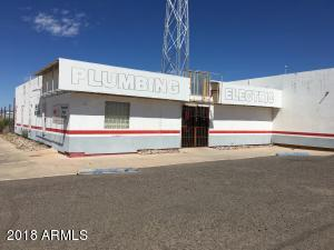 250 E 11th Street, Douglas, AZ 85067