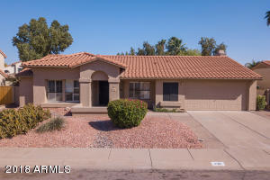 Property for sale at 4101 E Thistle Landing Drive, Phoenix,  Arizona 85044