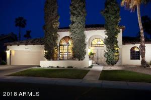 10081 E WINDROSE Drive, Scottsdale, AZ 85260