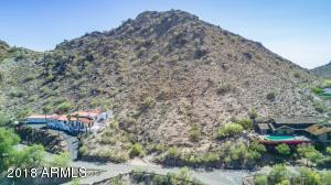 Property for sale at 4201 E Upper Ridge Way, Paradise Valley,  Arizona 85253