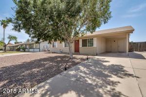 911 W TULANE Drive, Tempe, AZ 85283