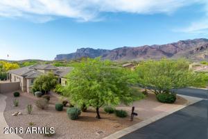 4194 S LAST CHANCE Trail, Gold Canyon, AZ 85118