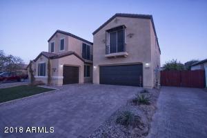 18459 W Carol Avenue, Waddell, AZ 85355