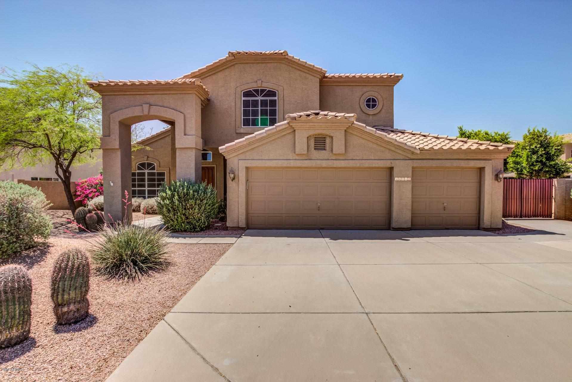 16018 S 7TH Drive Phoenix AZ 85045