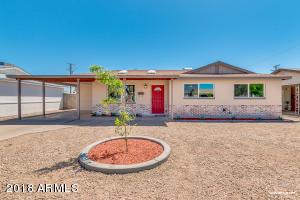 7815 E BELLEVIEW Street, Scottsdale, AZ 85257