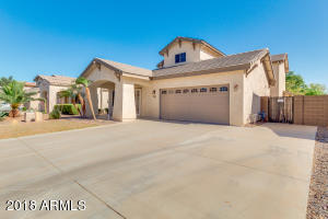 16171 W PORT ROYALE Lane, Surprise, AZ 85379