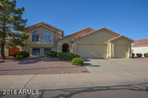 7174 W KIMBERLY Way, Glendale, AZ 85308
