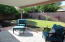 Great backyard for visiting grandchildren and Pets