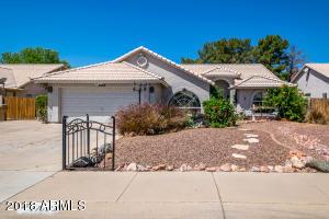 11622 N 76th Lane, Peoria, AZ 85345