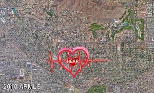 Property for sale at 5470 E Calle Del Medio, Phoenix,  Arizona 85018