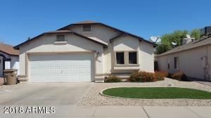 10832 W RUTH Avenue, Peoria, AZ 85345