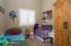Fourth bedroom, plenty of room for the current grandbabies!