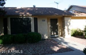 13642 W BOLERO Drive, Sun City West, AZ 85375