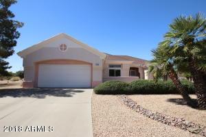 15030 W BUTTONWOOD Drive, Sun City West, AZ 85375