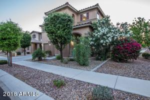 17110 N 184TH Drive, Surprise, AZ 85374