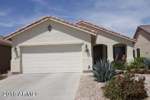 22968 W ARROW Drive, Buckeye, AZ 85326
