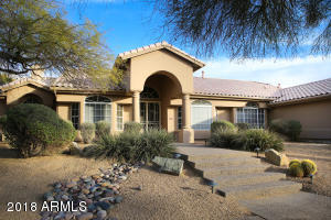 24215 N 82ND Place, Scottsdale, AZ 85255