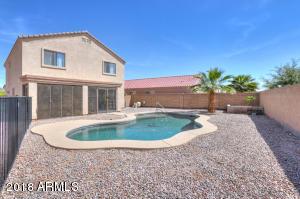 18670 N COMET Trail, Maricopa, AZ 85138
