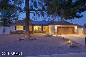 5102 E PRESIDIO Road, Scottsdale, AZ 85254