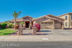 3658 E RAVENSWOOD Drive, Gilbert, AZ 85298