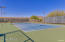 Horizon Park - Tennis Court