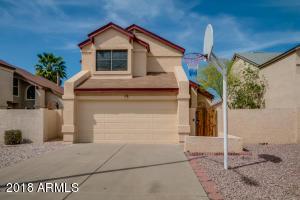 522 E UTOPIA Road, Phoenix, AZ 85024