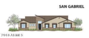 4505 W THURMAN Drive, Laveen, AZ 85339