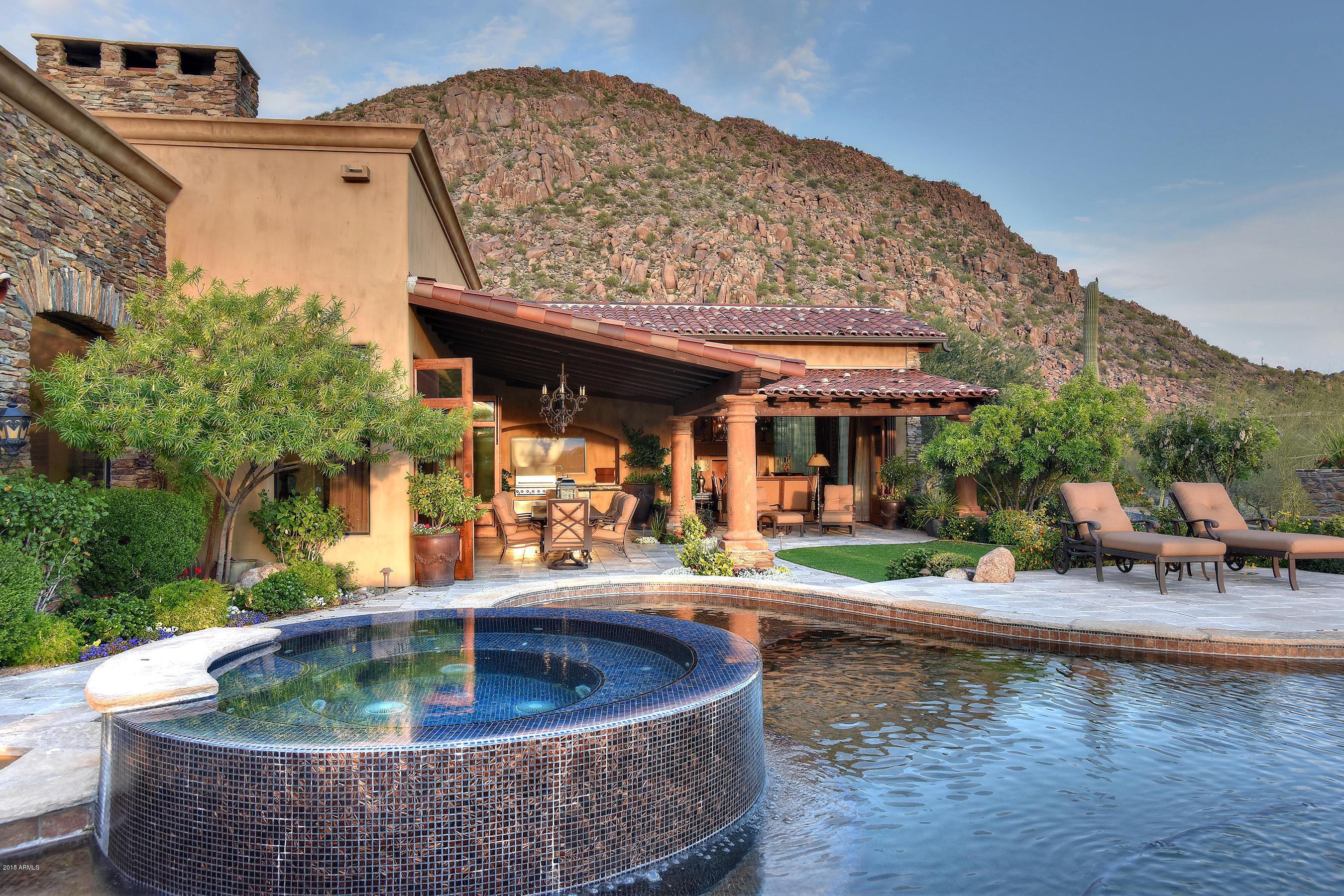 Photo of 10040 E HAPPY VALLEY Road #487, Scottsdale, AZ 85255