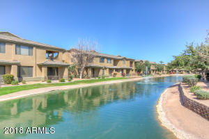 705 W Queen Creek #2182 is located in the beautiful Bridges of Ocotillo Community. Come home to feel like you are on vacation everyday!