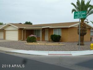 905 S PORTLAND, Mesa, AZ 85206