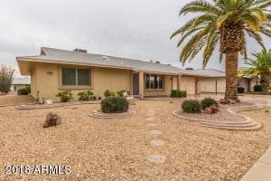13019 W RAMPART Drive, Sun City West, AZ 85375